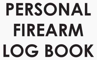 FirearmLogBook-Title