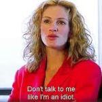 Want to be like Erin Brokovich?……
