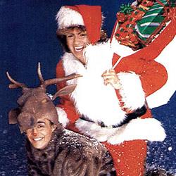 wham xmas - Wham Christmas