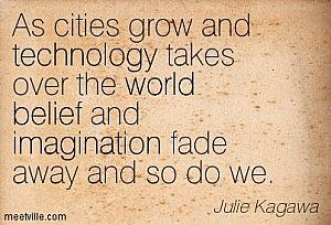 Quotation-Julie-Kagawa-magic-belief-science-imagination-world-technology-Meetville-Quotes-255019