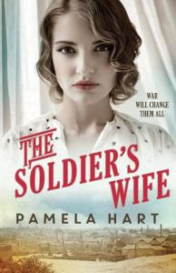 soldiers wife cover