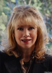 Deborah O'Brien
