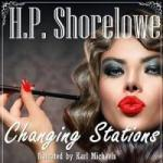 Changing Stations – 50 Shades Meets Sid James!
