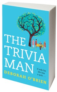 The Trivia Man - 3D image