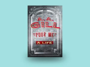 alcoholic, A.A.Gill