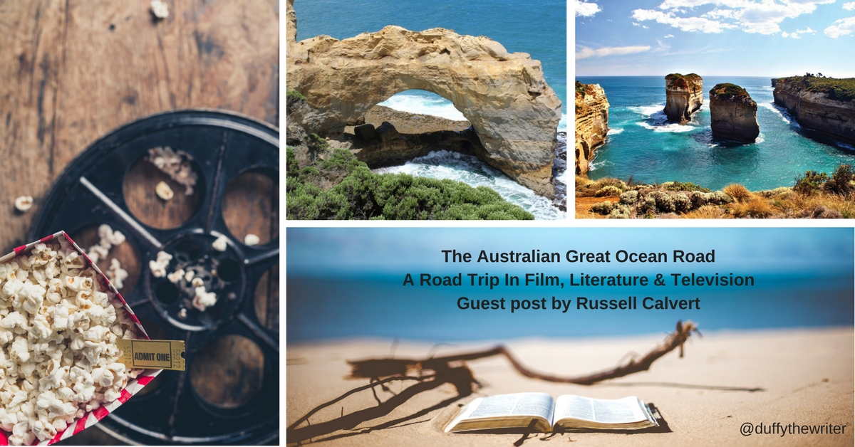 Australia's Great Ocean Road: A Road Trip In Film, Literature & Television.
