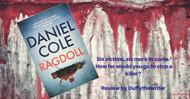Ragdoll Book Review @duffythewriter