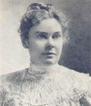 @duffythewriter Lizzie Borden