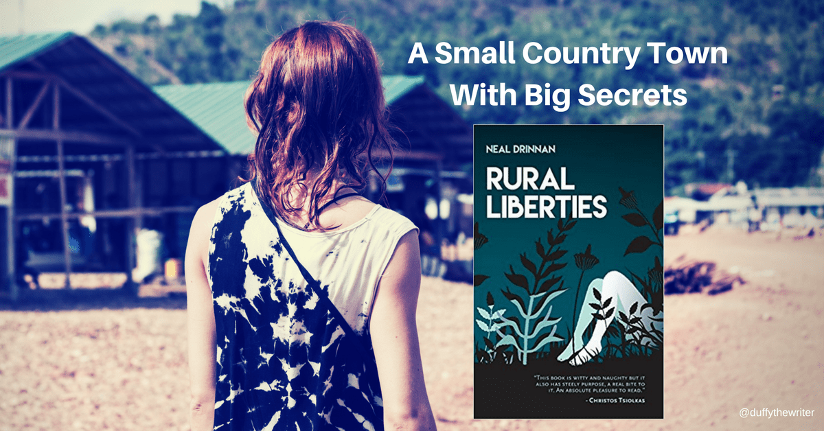 Rural Liberties - A Small Country Town With Big Secrets