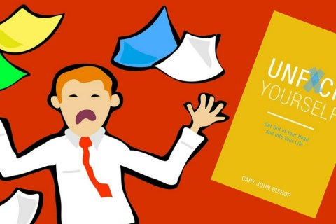 @duffythewriter unf*ck yourself Gary John bishop review