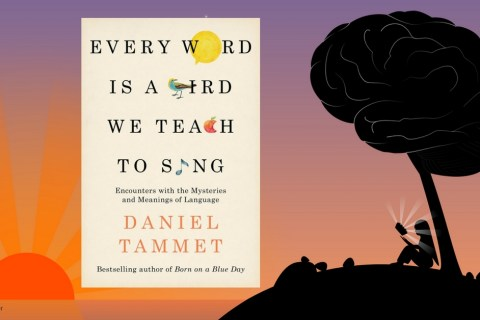 Every word is a bird we teach to sing a review @duffythewriter