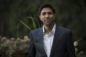 author Pankaj Giri The Fragile Thread Of Hope