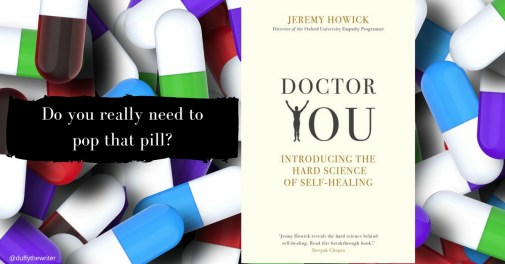 Doctor You Book Review @duffythewriter