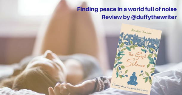 the gift of silence book review