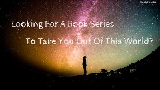 books to take you out of this world