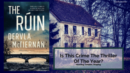 The Ruin Book Review @Duffythewriter