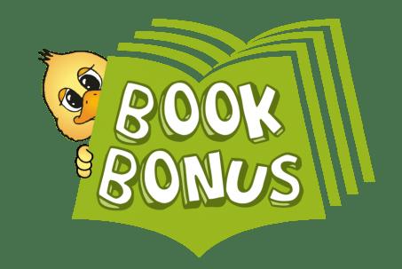 Dymocks Book Bonus