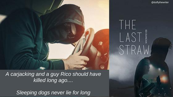 the last straw ed Duncan