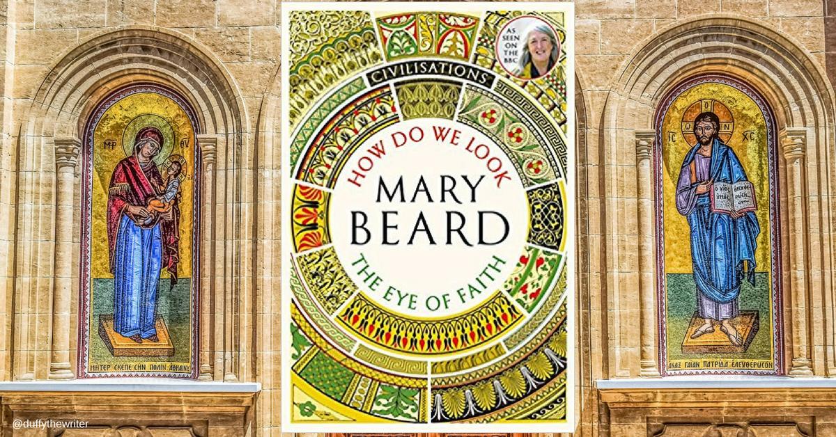 Mary beard how do we look the eye of faith