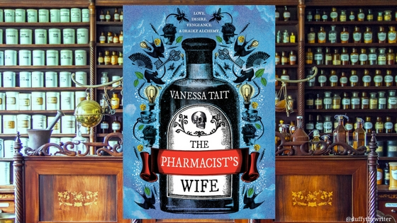 The Pharmacists Wife Review