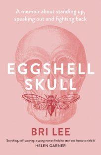 eggshell skull book review