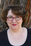 Author Pamela Hart
