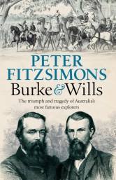 burke and wills by Peter fitzsimmmons