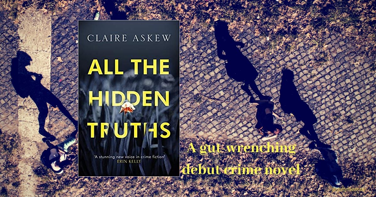 All the hidden truths book review