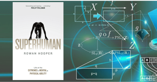 superhuman by rowan hooper