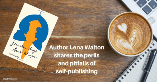 Amateur Authors and Self Publishing