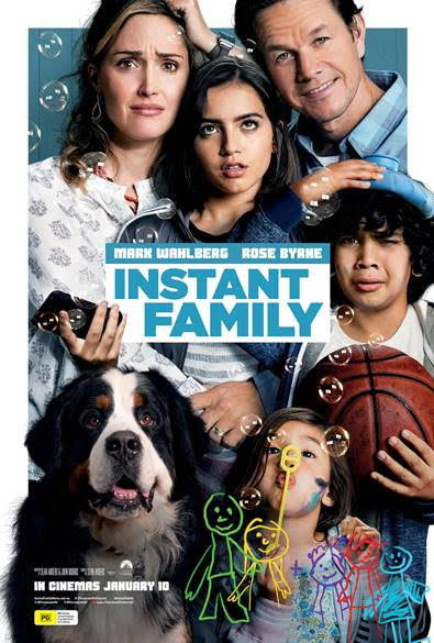 instant family movie