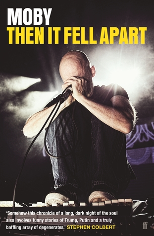 Book review of Moby Then It Fell Apart