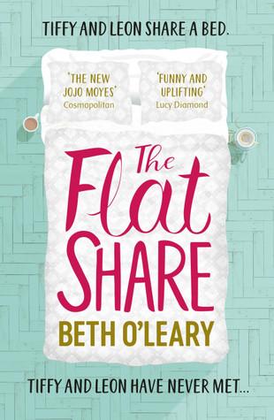 Bestselling novel The Flatshare
