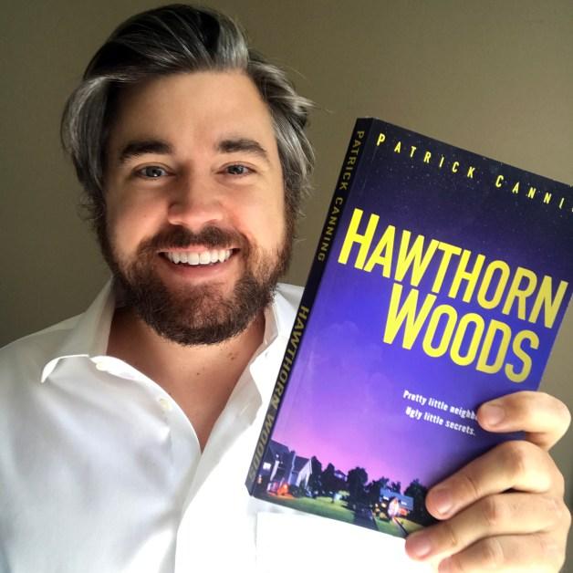 Hawthorn Woods Book Blast By Duffythewriter