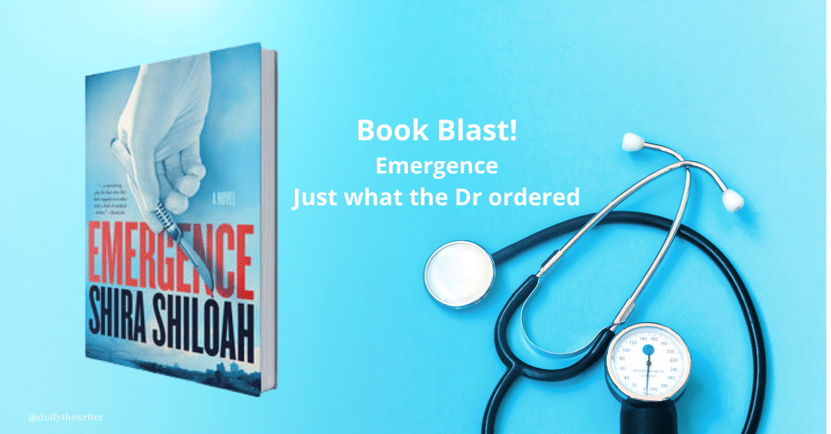 Emergence - A Medical Thriller by Shira Shiloah