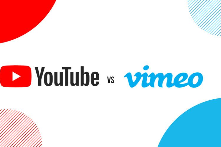 youtube vs vimeo comparison 768x570 2 - Koja je najbolja alternativa za YouTube