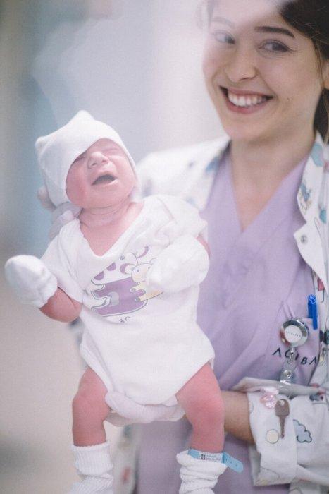 Acıbadem Hastanesi Doğum Yenidoğan Hamile Fotoğrafçısı