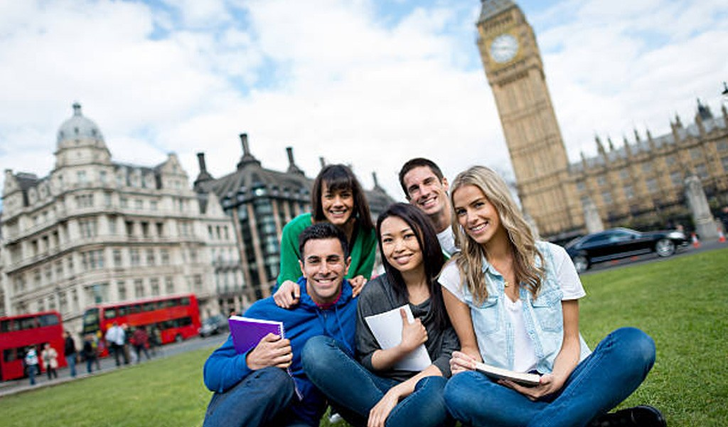 Du học Anh Quốc miễn chứng minh tài chính