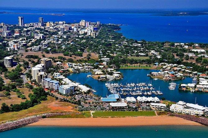 Vung Regional Uc - Darwin city