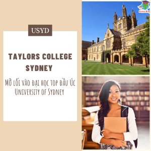 taylors college sydney - university of sydney