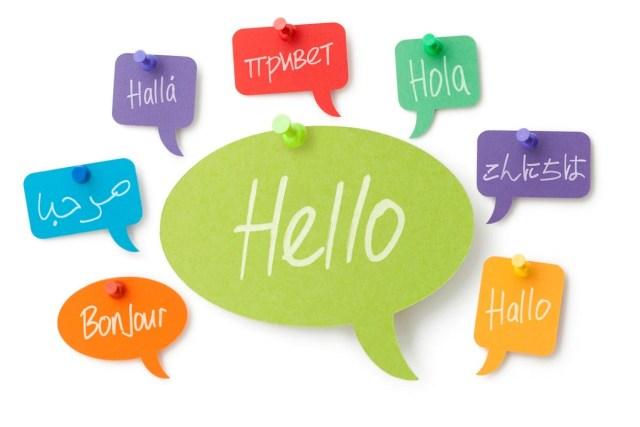 Du học châu Âu nói tiếng gì?