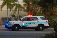 USF, University of South Florida, DUI