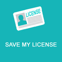 Save My License