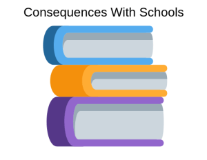 DUI Schools Consequence