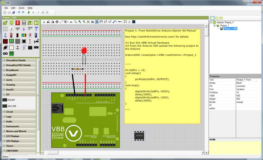 Virtual Breadboard Full Cracked Windows