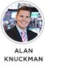 Alan Knuckman