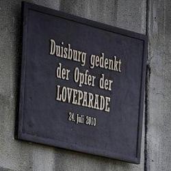Duisburg gedenkt der Opfer