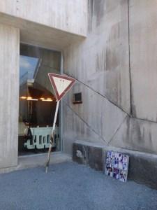 Gedenkstätte für die Opfer der Loveparade 2010. Foto: Petra Grünendahl.
