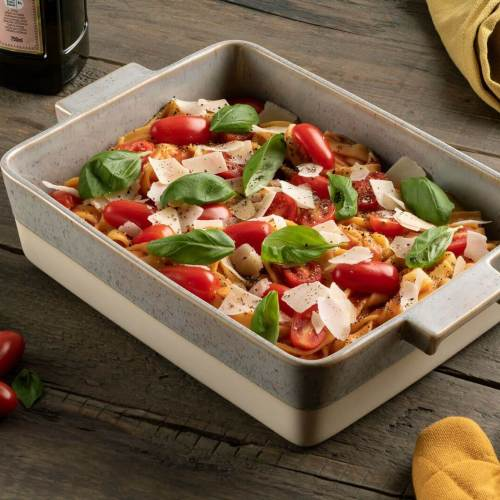 Oven to Table Cookware