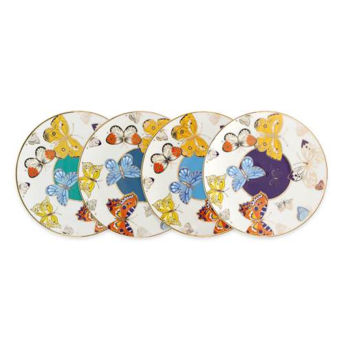 Butterfly Side Plates